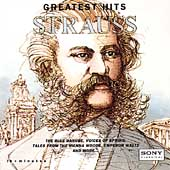 Strauss - Greatest Hits