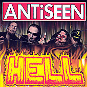 ANTiSEEN: Hell