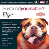 Surround Yourself with Elgar  / Boughton English SO