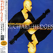 Michael Hedges: Beyond Boundaries: Guitar Solos [Japan Bonus Track]