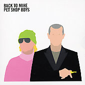 Pet Shop Boys: Back to Mine