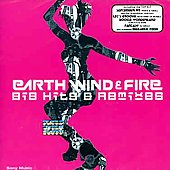 Earth, Wind & Fire: Big Hits and Remixes