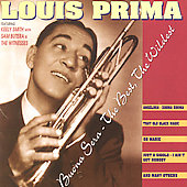 Louis Prima: Buona Sera: The Best The Wildest