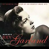 Judy Garland: Very Best of Judy Garland [Wea]