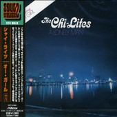 The Chi-Lites: A Lonely Man