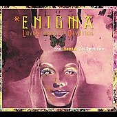 Enigma: LSD: Love, Sensuality and Devotion - The Remix Collection