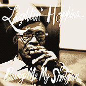 Lightnin' Hopkins: Bring Me My Shotgun [Masked Weasel]