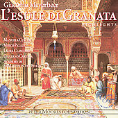 Meyerbeer: L'Esule di Granata (Highlights) / Carella, et al