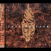 Various Artists: Melancholic Jazz Ballads