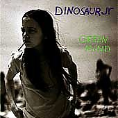 Dinosaur Jr.: Green Mind [Bonus Tracks] [Remaster]