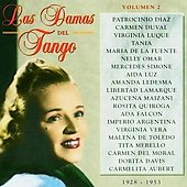 Various Artists: Las Damas del Tango, Vol. 2
