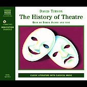 David Timson: The History of Theatre
