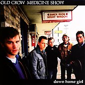 Old Crow Medicine Show: Down Home Girl [EP]