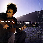 Mario Adnet: From the Heart