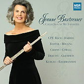 Jeanne Baxtresser - A Collection of My Favorites