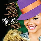 Jill Scott: Collaborations