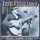 José Feliciano: Light My Fire [LT Series]