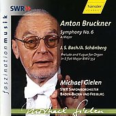 Schoenberg: Symphony no 6 / Gielen