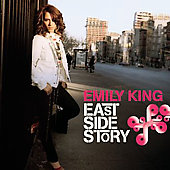 Emily King (Vocals): East Side Story