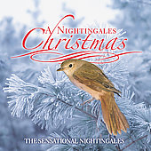 The Sensational Nightingales: Nightingales Christmas