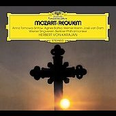 Mozart: Requiem, 