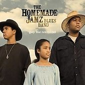 The Homemade Jamz Blues Band: Pay Me No Mind [Digipak]