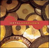 Hoffman: Metalmorphosis;  Cage, Jones, Donato, etc / Dominic Donato