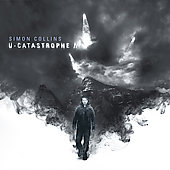 Simon Collins: U-Catastrophe // *