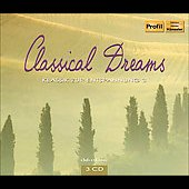 Classical Dreams / Norrington, Winschermann,  Zhukov, Hartung, et al
