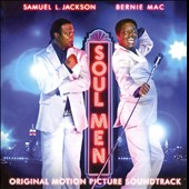 Various Artists: Soul Men: Original Motion Picture Soundtrack