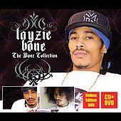 Layzie Bone: The Bone Collection [Box] [PA]