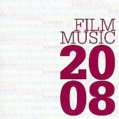 Various Artists: Film Music 2008