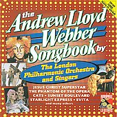 Andrew Lloyd-Webber Songbook / London Philharmonic Orchestra