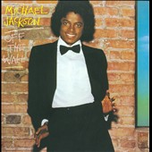 Michael Jackson: Off the Wall [Special Packaging]