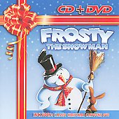 Various Artists: Frosty the Snowman
