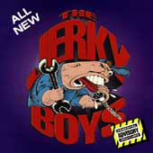 The Jerky Boys: The Jerky Boys [PA]