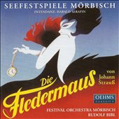 Johann Strauss: Die Fledermaus