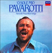O Sole Mio: Favourite Neapolitan Songs