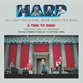 HARP: Harp: A Time to Sing [Remaster] *