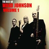 Wilko Johnson: The  Best of Wilko Johnson, Vol. 1 *