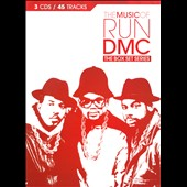 Run-D.M.C.: The  Music of Run DMC [Box]