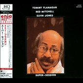 Tommy Flanagan: Super-Session