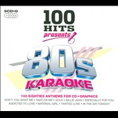 Various Artists: 100 Hits Presents: 80's Karaoke
