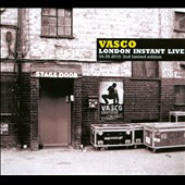 Vasco Rossi: London Instant Live 04.05.2010