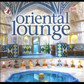 Various Artists: The  World of Oriental Lounge