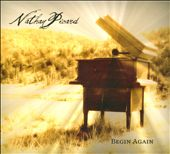 Nathan Picard: Begin Again