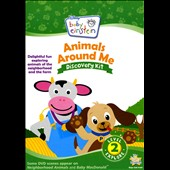 Bill Weisbach: Baby Einstein: Animals Around Me
