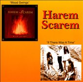 Harem Scarem (Metal): Mood Swings/If There Was a Time