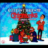 The Chipmunks: Christmas With the Chipmunks [Digipak]