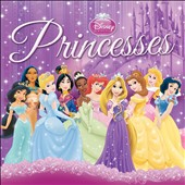 Various Artists: Disney Princesses